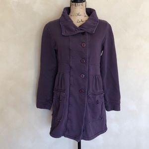 PrAna long jacket